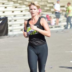 Nike Riga Run - Aija Grabe (2014)