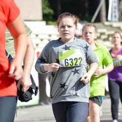 Nike Riga Run - Elīna Karpova (6322)