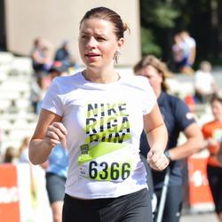 Nike Riga Run - Juliāna Korovina (6366)