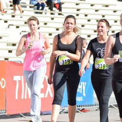 Nike Riga Run - Amanda Viļuma (3189), Jolanta Everse (3193)