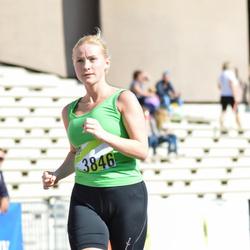 Nike Riga Run - Anastasija Medne (3846)