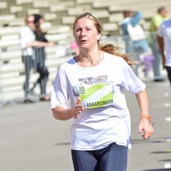 Nike Riga Run - Anastasija Gromova (499)