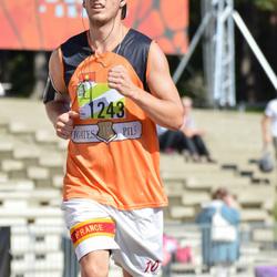 Nike Riga Run - Gatis Pērsis (1243)