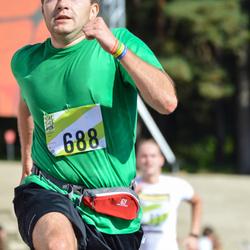 Nike Riga Run - Ainārs Aizpurietis (688)