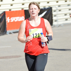 Nike Riga Run - Evelīna Beire (1213)