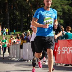 Nike Riga Run - Ainārs Lasis (4042)