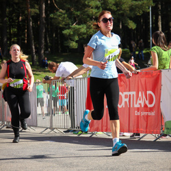 Nike Riga Run - Agnese Staņko (4100)