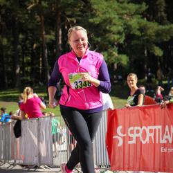 Nike Riga Run - Agnese Caune (3348)