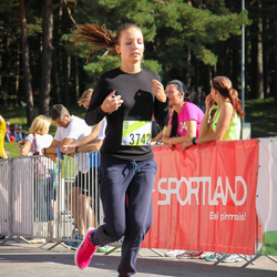 Nike Riga Run - Agne Lapsa (3742)