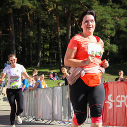 Nike Riga Run - Indra Upmace (6360)