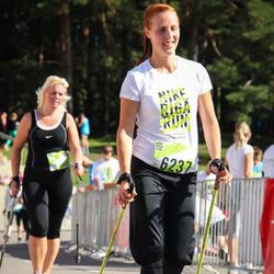Nike Riga Run - Kristīne Stulberga (6237)
