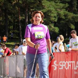 Nike Riga Run - Alla Baranova (6219)