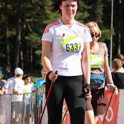 Nike Riga Run - Santa Sīle (6331)