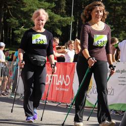 Nike Riga Run - Ārija Ungure (6253), Zigrīda Vinčela (6388)