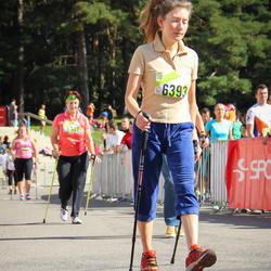 Nike Riga Run - Jeļena Sokolova (6393)