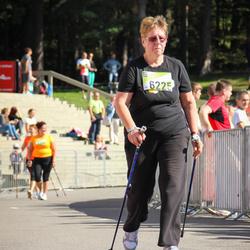 Nike Riga Run - Dzidra Viesīte (6225)