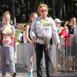 Nike Riga Run - Valērija Ivanova (6278), Zane Miķelsone (6350)