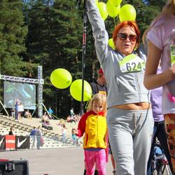 Nike Riga Run - Natalja Petunina (6243)