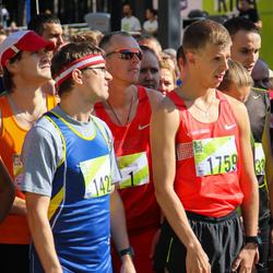 Nike Riga Run - Konstantīns Dinārs (1759)