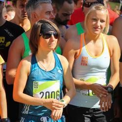 Nike Riga Run - Nora Krevņeva (2006)