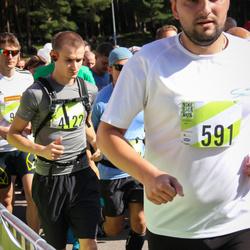 Nike Riga Run - Mārtiņš Jaudzems (591)