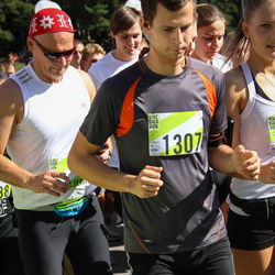 Nike Riga Run - Valters Kalnačs (1307)