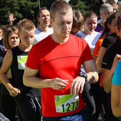 Nike Riga Run - Andis Ruskulis (1273)