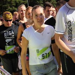 Nike Riga Run - Inese Ozoliņa (971)