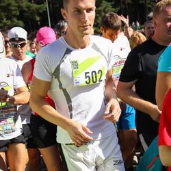 Nike Riga Run - Jevgenijs Zimovnovs (502)