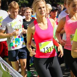 Nike Riga Run - Monta Geidāne (1315)