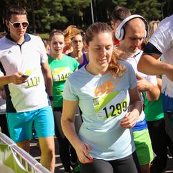 Nike Riga Run - Linda Jonīte (1299)
