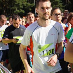 Nike Riga Run - Artūrs Blūmiņš (1120)