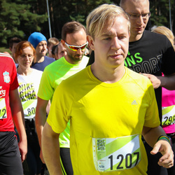 Nike Riga Run - Iļja Karpovs (1207)