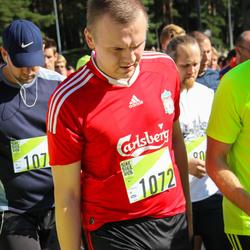Nike Riga Run - Ingrīda Bahšteina (1072)