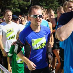 Nike Riga Run - Mārtiņš Vanags (1262)
