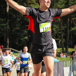 Nike Riga Run - Anna Pumpure (1311)
