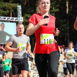 Nike Riga Run - Aija Kokina (1101)