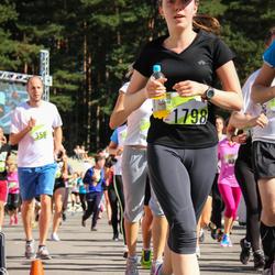 Nike Riga Run - Amanda Strazdiņa (1798)