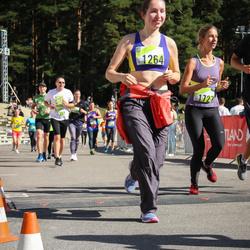 Nike Riga Run - Aļona Prokofjeva (1264)