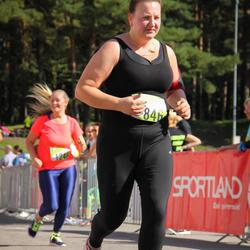 Nike Riga Run - Agnese Vasiļjeva (846)