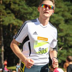 Nike Riga Run - Aleksejs Ševčuks (905)