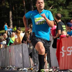 Nike Riga Run - Ervīns Veics (1026)