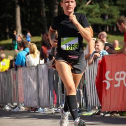Nike Riga Run - Agnese Zārdiņa (1863)