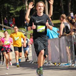 Nike Riga Run - Aigars Eglājs (1100)