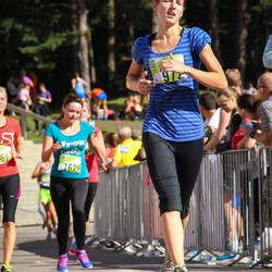Nike Riga Run - Amanda Cālīte (972)