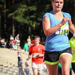 Nike Riga Run - Agnese Villere (1194)