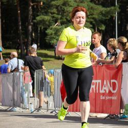 Nike Riga Run - Anita Kovaļevska (1152)