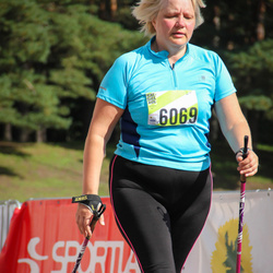 Nike Riga Run - Anita Barbane (6069)