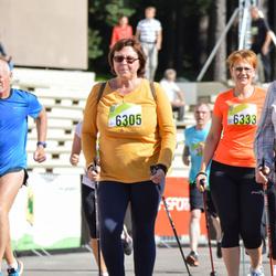 Nike Riga Run - Ilona Ķirule (6305)