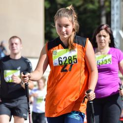Nike Riga Run - Emīlija Žabina (6285)
